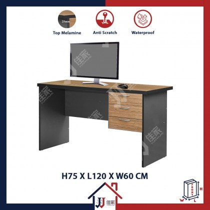 QUENT 4ft Office Table & Study Table